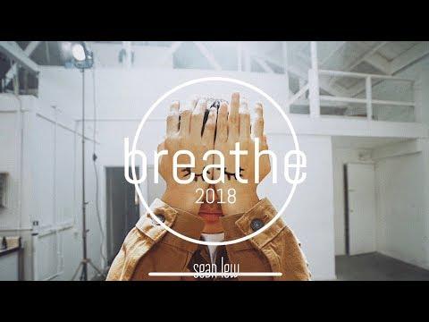 """BREATHE"" | by Sean Lew"