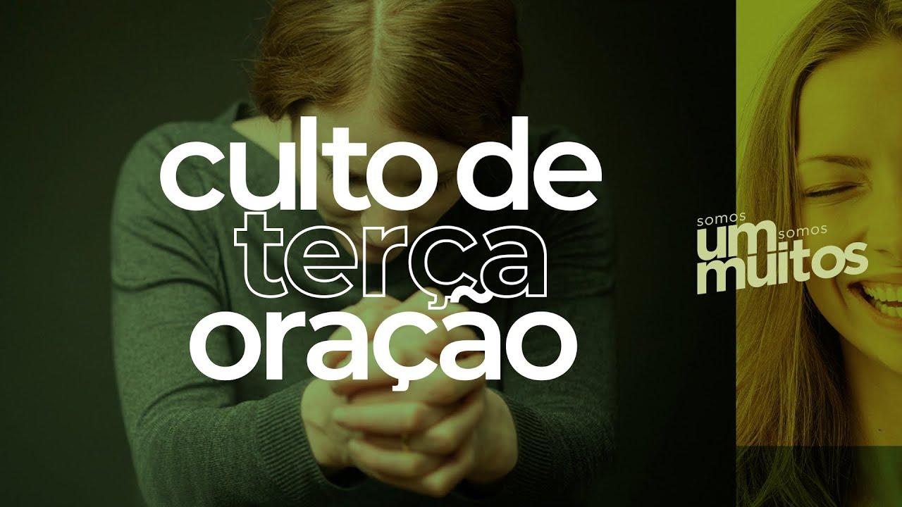 Culto de Oração - 29.09.2020