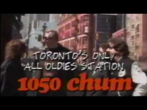 CHUM 1050 Toronto - CHUM CRC Jingles