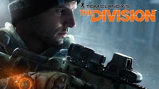 The Division Walkthrough Gameplay Part 1 Campaign & Dark Zone