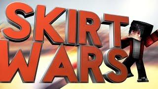 Minecraft Skirtwars - #3
