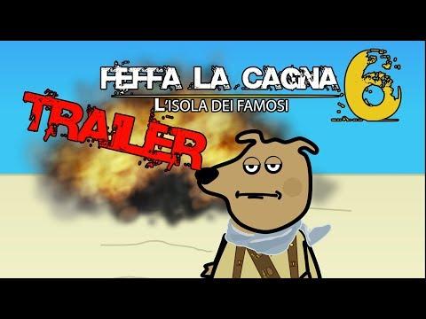 TRAILER - NUOVA PUNTATA FEFFA LA CAGNA (Ep 6 )