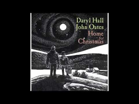 Jingle Bell Rock  Hall & Oates