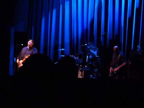 Smithereens 5  Cut Flowers Showcase Live 12 7 2012 by Ben Wilder