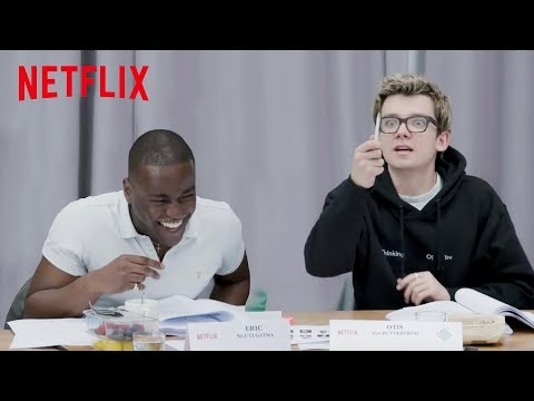 Sex Education season 2 on Netflix: Release date, cast and plot
