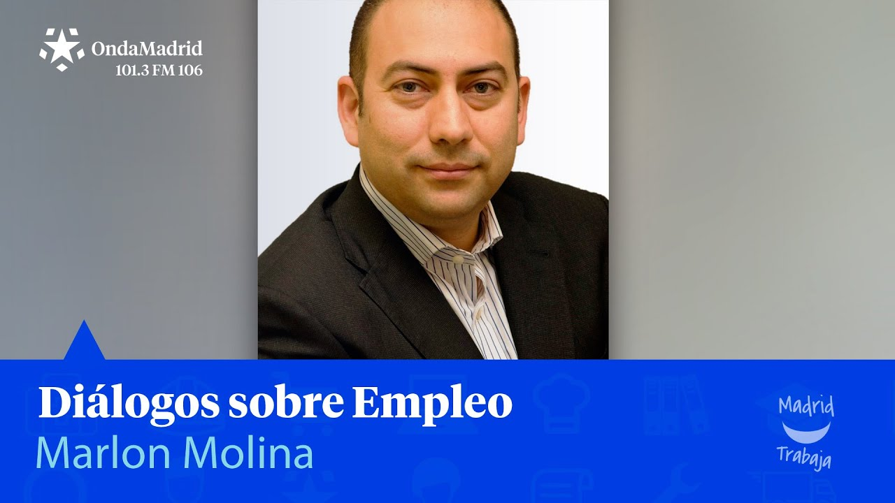 El futuro de las profesiones tecnológicas Marlon Molina. Computerworld University