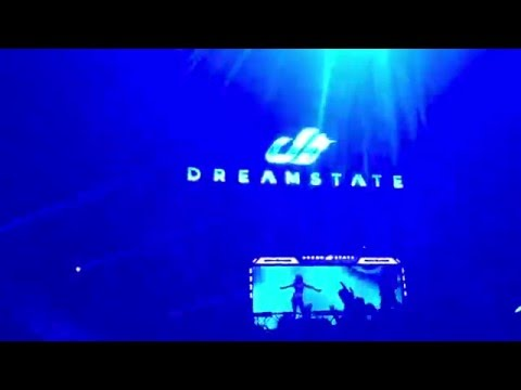 Cosmic Gate - Man On The Run (Nic Chagall Remix) - Dreamstate SF