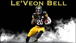 Le'Veon Bell - Pittsburgh Prodigy
