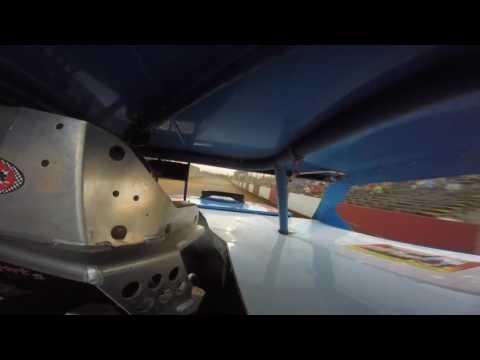 Heat Monett Speedway 07-22-16