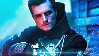 FUTURE MAN Bande Annonce (Science-Fiction, 2018)