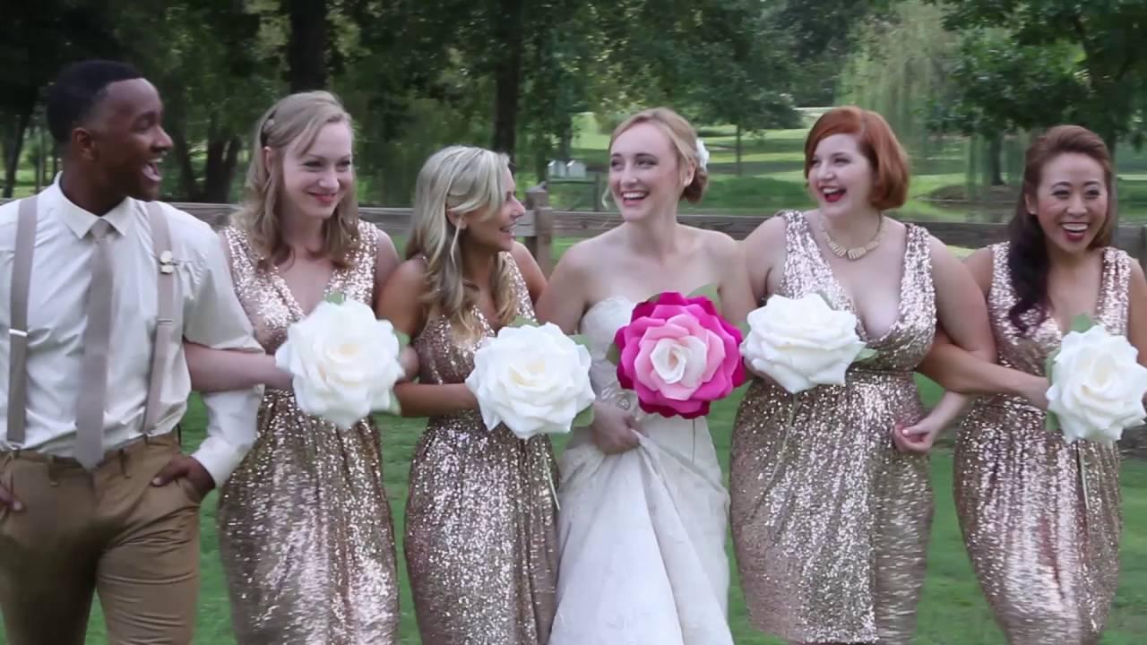 Dom And Jess Wedding Trailer 9 5 15