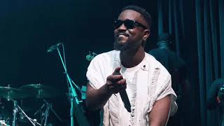 Ghana's Music Industry Bigger Than South Africa's - Sarkodie Makes Shocking Statement