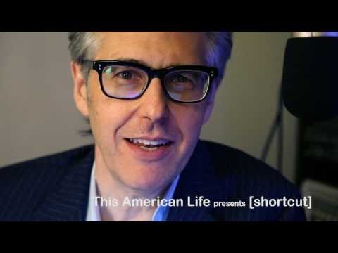 This American Life presents... SHORTCUT