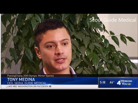 NBC Washington News Interview Part 1 of 2