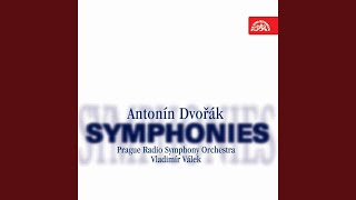 Symphony No. 6 in D major, Op. 60 (B.112) - Scherzo (Furiant) . Presto