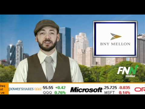 BNY Mellon to Pay $1.3 Million in Settlement With NY Attorney General