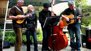 The Lynn Canyon Band - Carolina In The Pines