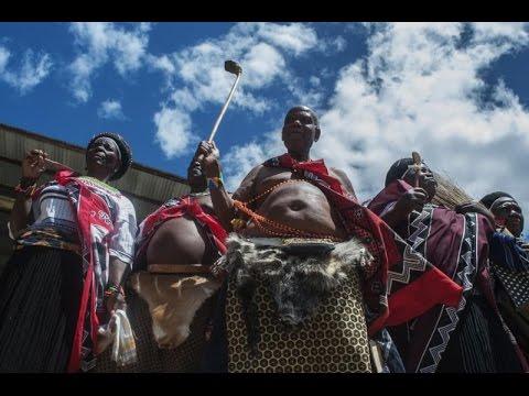 South Africa mulls regulating traditional medicine healers