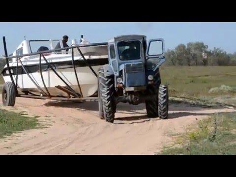 Рыбалка на Азовском море » Рыбалка на Кубани