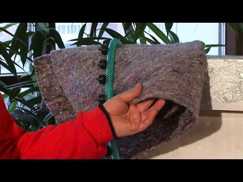 Вертикальное озеленение и другие варианты создания зелёных зон в квартире