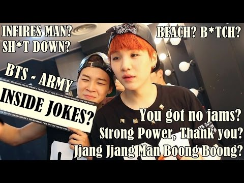 Kpop Quotes Wallpaper Bts Army Inside Jokes 1 Only Bts Stans Understand Xd