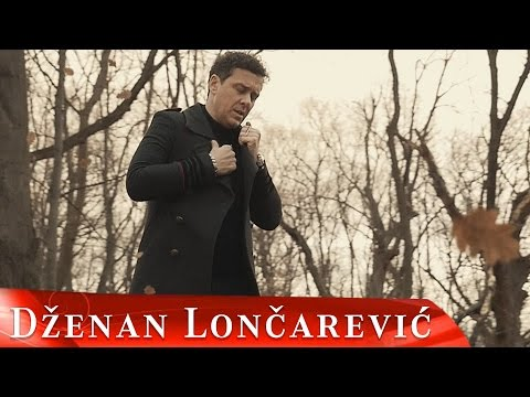 DZENAN LONCAREVIC - LAKU NOC (OFFICIAL VIDEO) HD