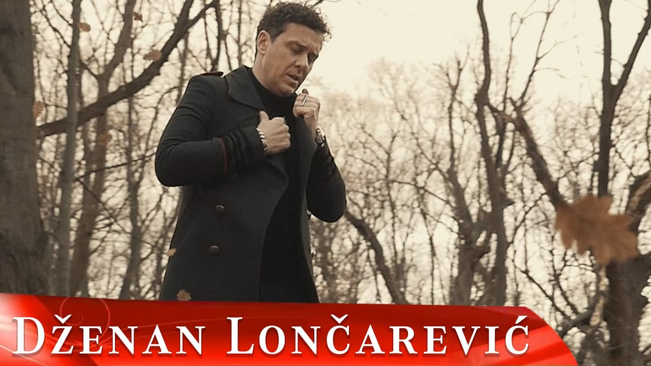 Dzenan Loncarevic Laku Noc Official Video Hd Youtube