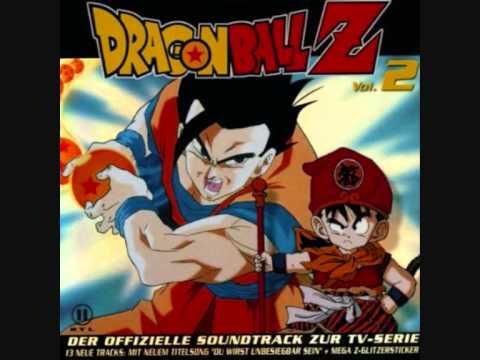 Dragonball Engel