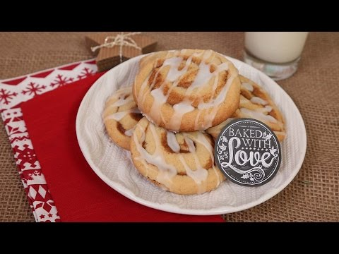 3 Holiday Cookie Recipes | Kins Cookie Collaboration