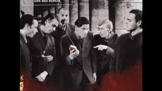 Rammstein - Wilder Wein (Live Aus Berlin)