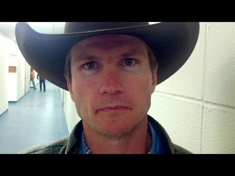 PBR two-time World Champion Justin McBride talks about Gage Gay