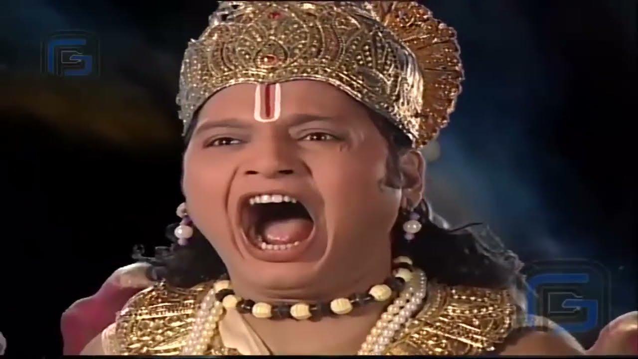 Download जब माँ दुर्गा और भगवन श्री राम में हुआ महा प्रलय @Ganesh Bhakti- HD Shree Ganesh