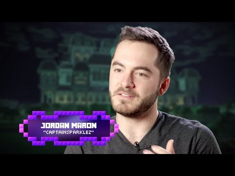Minecraft: Story Mode - Episode 6 Guest Cast Interview