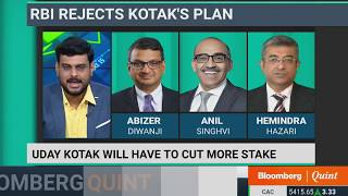 Video RBI Rejects Kotak Mahindra Bank's Plan For Dilution Of Promoter Stake download MP3, 3GP, MP4, WEBM, AVI, FLV Agustus 2018