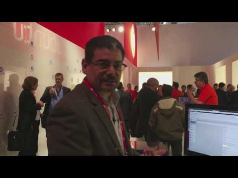 MWC17: Network Service For VNF Testing