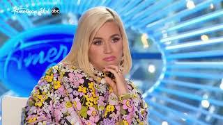 Season 20 American Idol Wyatt Pike \