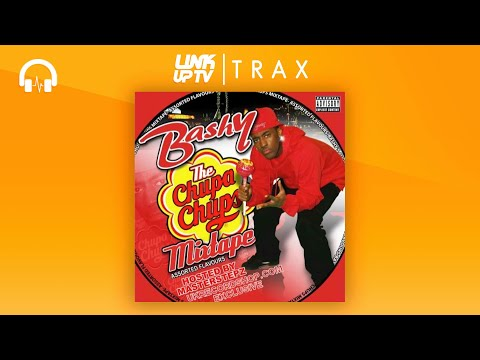 Bashy - Chupa Chups (Full Mixtape) | Link Up TV TRAX