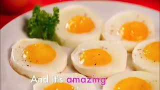 Silver Lake Gadget Egg & Pancake Mold