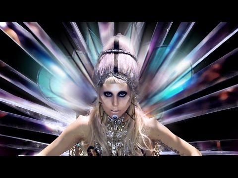 Lady GaGa Born This Way Music Video Meaning and Analysis