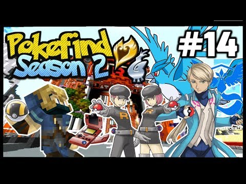 Pokefind S2: Return to Kyoto! Episode 14: The Legendary Bird Event! (Saving Articuno!)