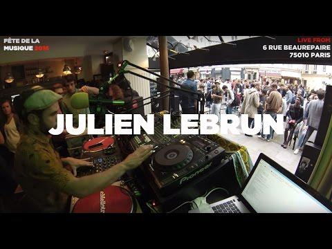 Tropical Block Party • Fête de la Musique (3/5) • Julien Lebrun • Le Mellotron