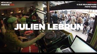Baixar Tropical Block Party • Fête de la Musique (3/5) • Julien Lebrun • Le Mellotron