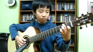 Movie Once Theme) Falling Slowly   Sungha Jung Acoustic Tabs Guitar Pro 6 Mp3