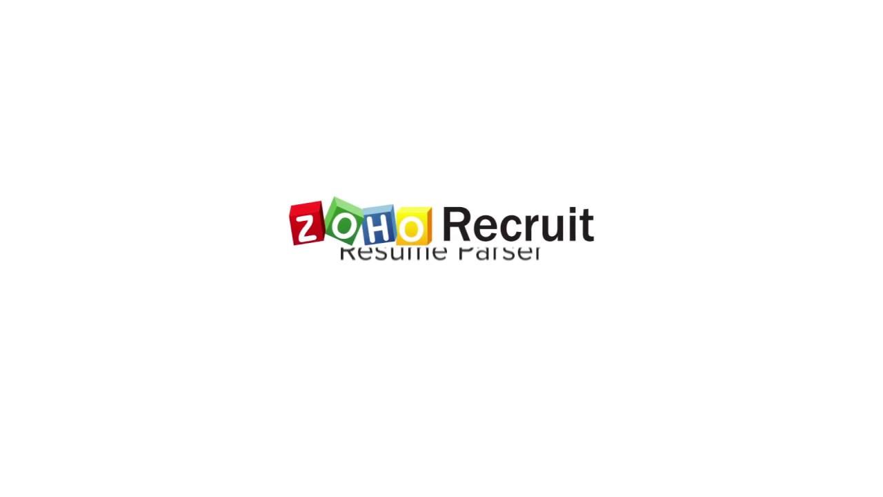 Powerful resume parsing - YouTube