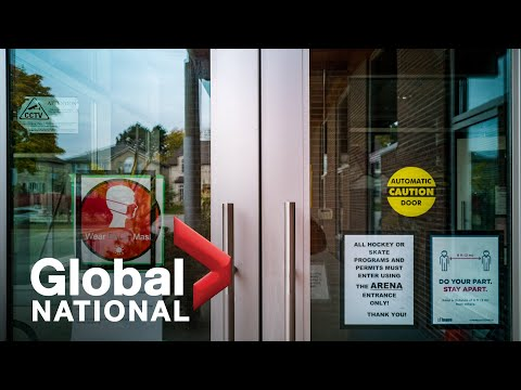 Global National: Nov. 12, 2020 | Stark warning from provinces as COVID-19 cases continue to climb