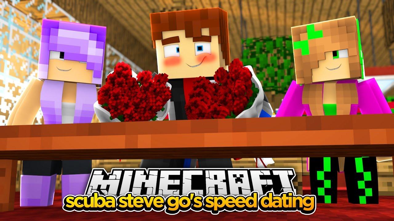 Minecraft dating servers