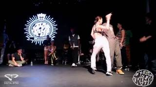 Step Ya Game Up 2016] Sug Easy v. Funky Y v. Oulouy (All-Style Top 8)