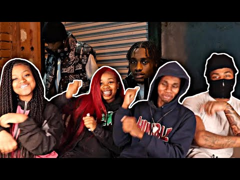 Lil Tjay – Calling My Phone (feat. 6LACK) [Official Video] | REACTION