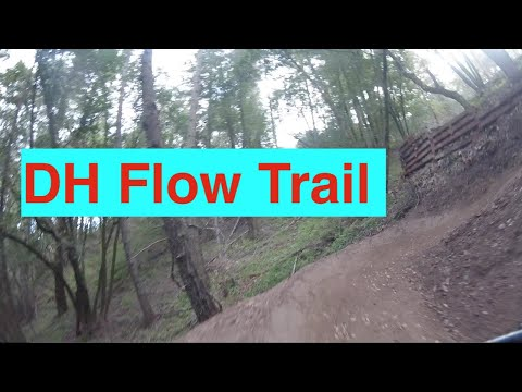Spirit Blaster POV: Mountain Biking in Nicasio, West Marin County