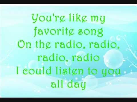 Cody Simpson - All Day (Lyrics)